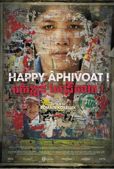 Happy Aphivoat !