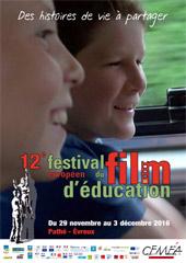 la visite de laetitia carton au festival du film d 39 education d 39 evreux sanosi productions. Black Bedroom Furniture Sets. Home Design Ideas