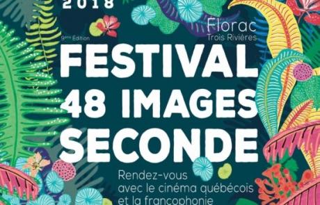 Festival 48 images seconde