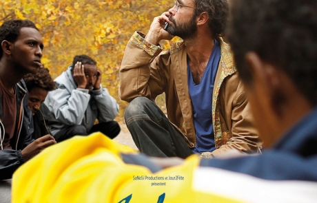 Libre, de Michel Toesca – sortie salles le 26 septembre