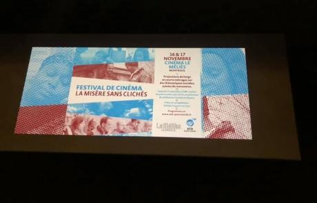 Prix «La misère sans clichés» pour Libre !