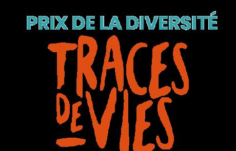 Dann Zardin Pépé – prix de la diversité Trace de Vies