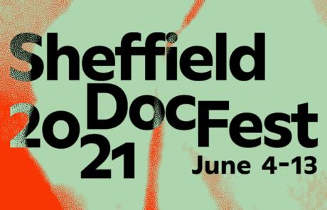 Deux sélections au Sheffield doc Fest